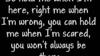 3 Doors Down - When I'm Gone Lyrics