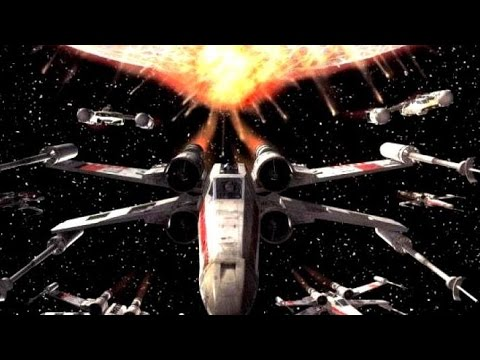 STAR WARS Rogue Squadron II All Cutscenes (Rogue Leader) Game Movie 1080p HD