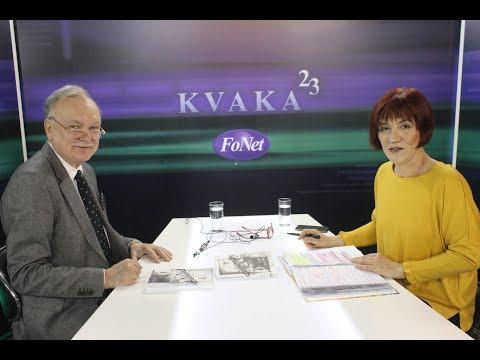 """""""Moskva i Vašington konstantno komuniciraju na temu Kosova"""""""