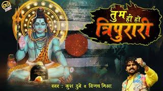 सावन स्पेशल भजन - तुम ही हो त्रिपुरारी, Tum Hi Ho Tripurari, 2019 New Shiv Bhajan, GoBindas Bhakti - Download this Video in MP3, M4A, WEBM, MP4, 3GP