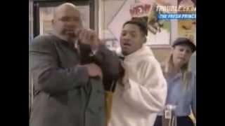 Epic Carlton scream - Fresh Prince of Bel-Air