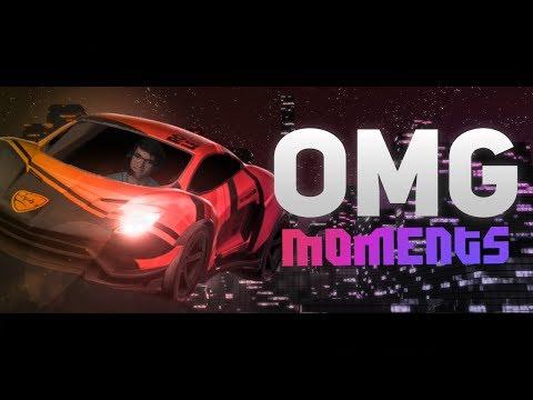 LUCKIEST GOAL SCORED IN HISTORY! | Rocket League OMG Moments EP.26