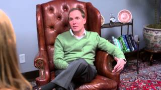 Adapting to Life Changes Through Therapy with Child & Adolescent Psychologist Dr. Collins Hodges