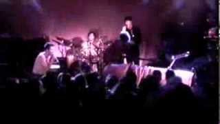 Flovilla Thatch Vs The Virile Garbageman (Dildorado Performance!) 8 7 92 (Song 10 of 11 songs)
