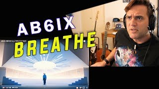 Ellis Reacts #540 // Guitarist Reacts to AB6IX - BREATHE // 에이비식스 // Reaction to KPOP May 2019 /