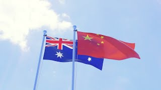 Australia's WTO action against China is 'clearly appropriate'
