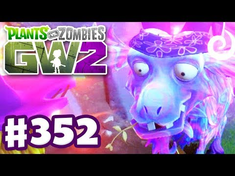 Download Hover Goat 3000 New Character Plants Vs Zombies