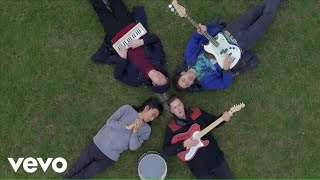 Teleman - English Architecture (Official Video)
