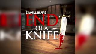 Chamillionaire - End Of A Knife *1080HD*