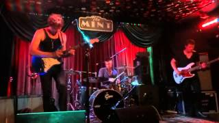 Joe Robinson - Out Alive, The Mint in Los Angeles  07-25-2013