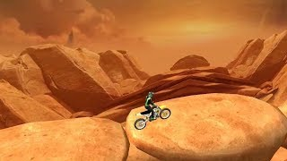 BIKE RACER 2019 - Gameplay Walkthrough Part 1 Android - Bike Stunt Racer