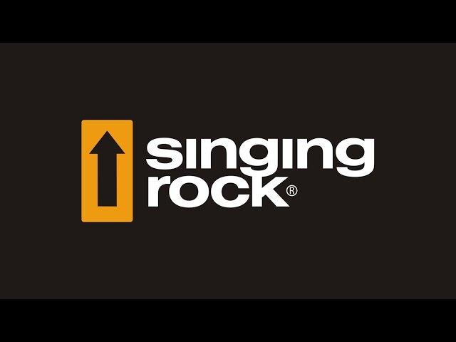 Видео Страховочная система Singing Rock Strike Black