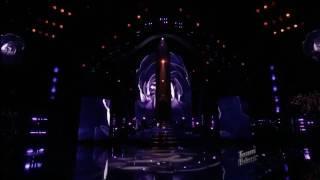 Chris Jamison - The Voice season 7 - Jealous