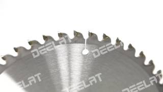 FANGDA Circular Saw Blade For Plywood(negative) -D1141609 – D1141621