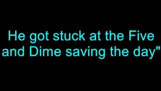 Daughtry - Waiting for Superman (Lyrics)