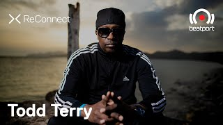 Todd Terry - Live @ ReConnect 2020