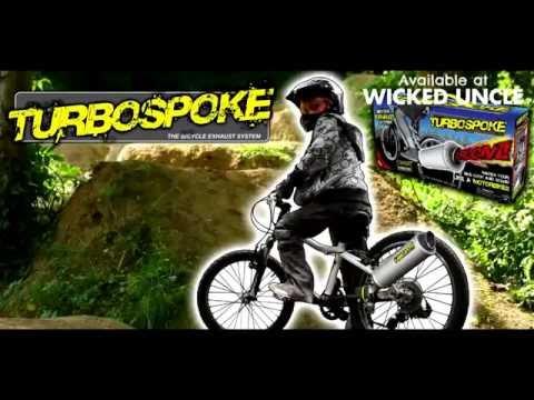 Youtube Video for Turbospoke