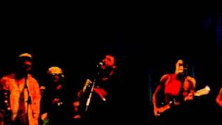 The Felice Brothers - Fire at the Pageant (Live)