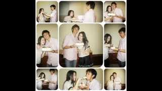 Happy Anniversarry Felicya Hito