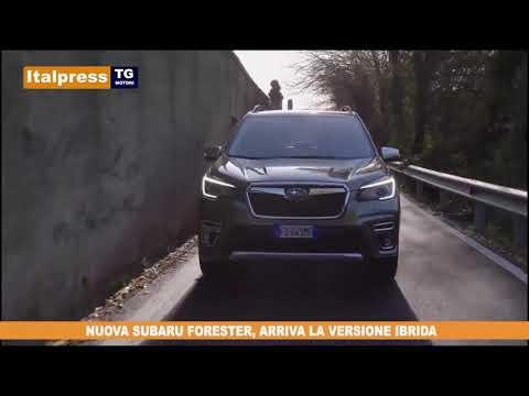 TG MOTORI IL SETTIMANALE DI ITALPRESS DEDICATO ALLE AUTO
