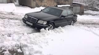 Mersedes-Benz S320 W140