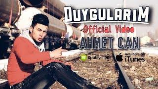 Duygularım - Ahmet Can ( Official Video )