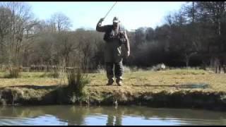 Fieldsports Britain – Fishing for Heroes, Crufts-winning gundog and goshawks, episode 19