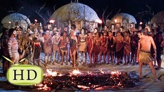 Эйс Вентура 2 — Белый дьявол сказал: «Я вас всех перебью!» - эпизоды, цитаты из к/ф (12/15)