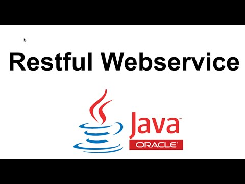 ‪3-  Restful Web Service in  java‬‏