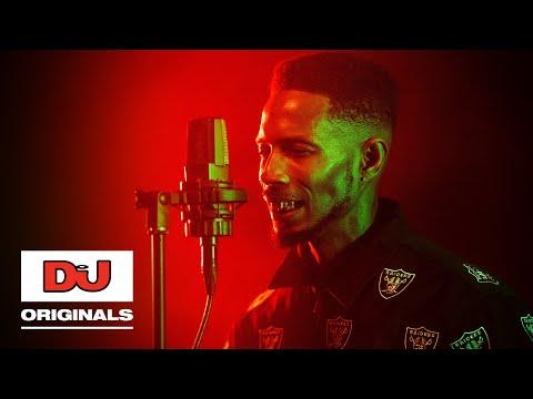 D Double E performing 'What You Want' & 'DON' live | DJ Mag Best of British Best Rap Album/Mixtape