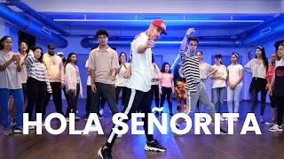 GIMS, Maluma   Hola Señorita | Dance Choreography