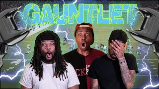 Another SHOCKING Gauntlet! EXTREME Punishment For The Loser! (Madden Beef Ep.34)