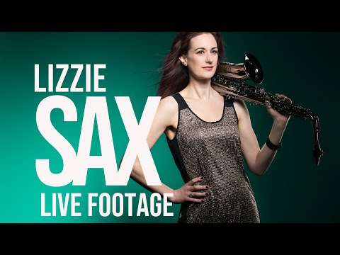 Lizzie Sax Video