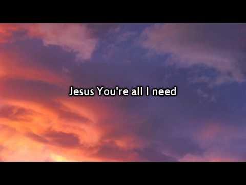 Kari Jobe - Healer - Instrumental with lyrics