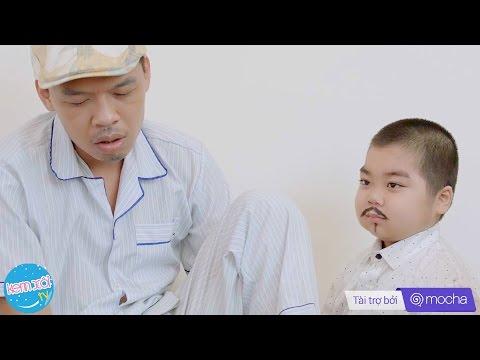 Hài Kem Xôi TV Tập 94 - 'Xơi' cả đời không hết