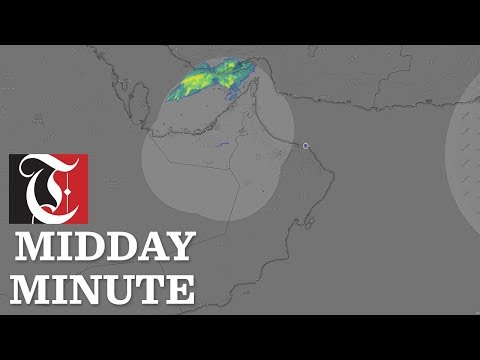 Oman likely to be affected by low pressure from today