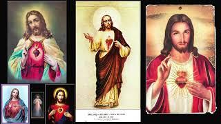 Modlitwa Audiobook - Litania do Najświętszego Serca Pana Jezusa