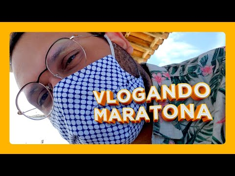 VLOG #5: A Saga dos Corvos tirou minha paciência #Maratona24hNoSleep