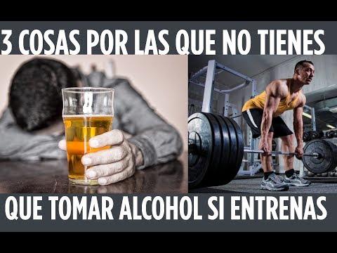 La salida completa de la dependencia alcohólica