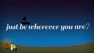 Be Wherever You Are (Lyrics) | Steven Universe
