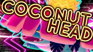 COCONUT HEAD VENUSAUR IS ACTUALLY SO GOOD!