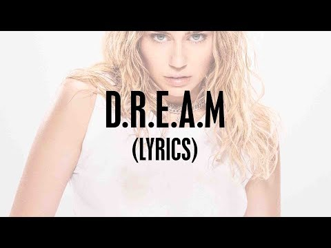 Miley Cyrus - D.R.E.A.M. (Lyrics) feat. Ghostface Killah
