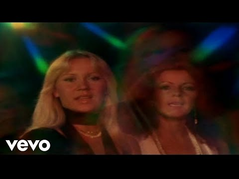 Summer Night City Lyrics – ABBA