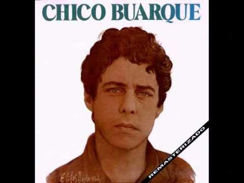 Chico Buarque - Eu Te Amo
