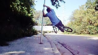 Tim Knoll Most Creative BMX Tricks