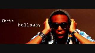 Chris Holloway Take you away