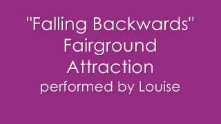 Falling Backwards (Fairground Attraction) - A Cappella Cover