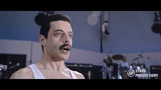 Bohemian Rhapsody   We Are The Champions (Live Aid 44) [1080P]