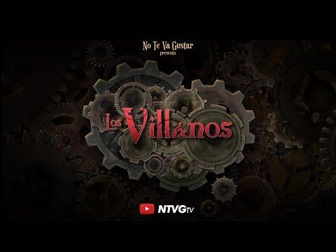 Los Villanos cover