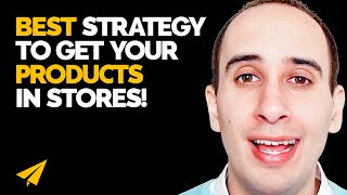 Retail Sales - How do you get your products in the stores